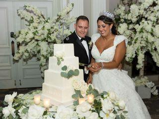 The wedding of Monica and Salvatore 3