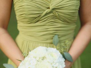 Megan and Taylor's wedding in Alabama 7
