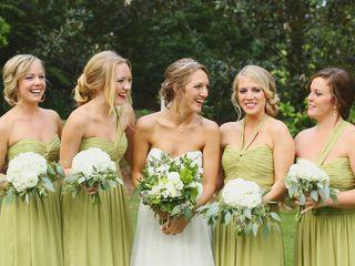 Megan and Taylor's wedding in Alabama 5