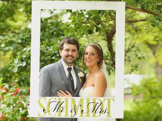 Megan and Taylor's wedding in Alabama 18