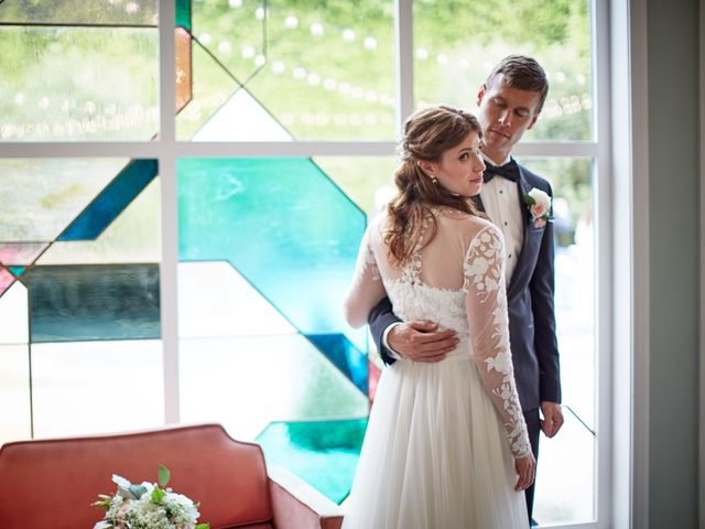 Ben and Melanie's Wedding in Los Angeles, California 1