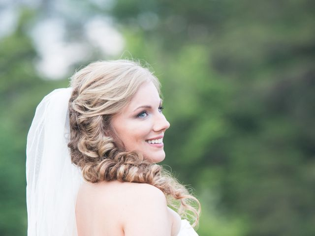 Heath and Amanda's Wedding in Greenback, Tennessee 36