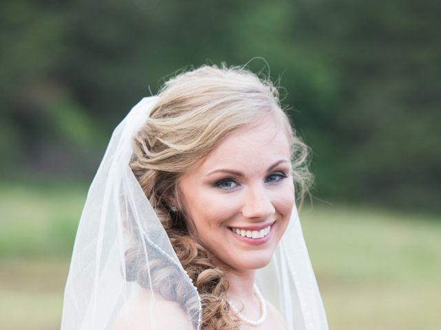 Heath and Amanda's Wedding in Greenback, Tennessee 38