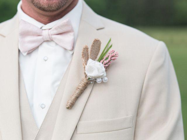 Heath and Amanda's Wedding in Greenback, Tennessee 45