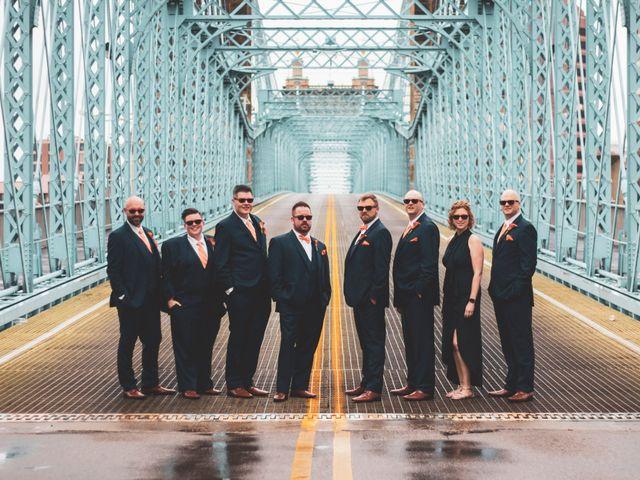 John and Tom's Wedding in Cincinnati, Ohio 2