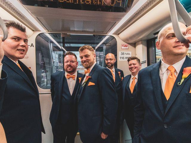 John and Tom's Wedding in Cincinnati, Ohio 14