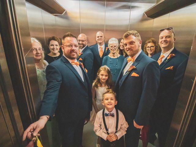 John and Tom's Wedding in Cincinnati, Ohio 15