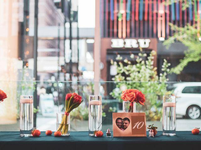John and Tom's Wedding in Cincinnati, Ohio 21