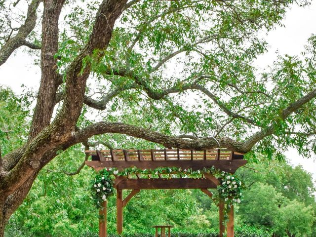 Rocky and Nicole's Wedding in Azle, Texas 5