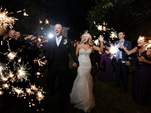 Chad and Lauren's Wedding in Charlotte, North Carolina 2
