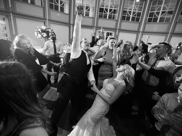 Chad and Lauren's Wedding in Charlotte, North Carolina 3