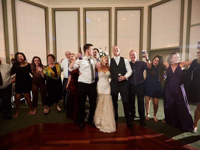 Chad and Lauren's Wedding in Charlotte, North Carolina 4