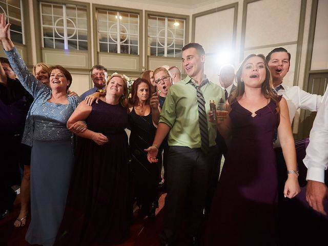 Chad and Lauren's Wedding in Charlotte, North Carolina 6