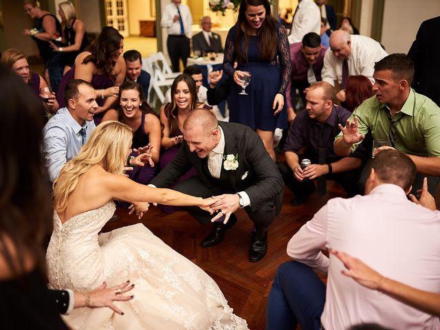 Chad and Lauren's Wedding in Charlotte, North Carolina 8