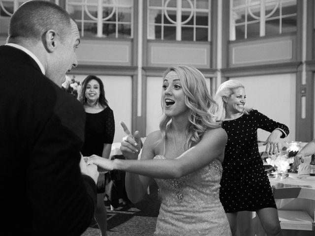 Chad and Lauren's Wedding in Charlotte, North Carolina 10