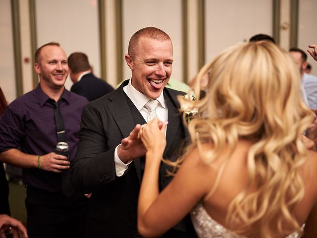 Chad and Lauren's Wedding in Charlotte, North Carolina 11