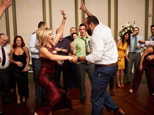 Chad and Lauren's Wedding in Charlotte, North Carolina 12