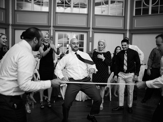 Chad and Lauren's Wedding in Charlotte, North Carolina 14