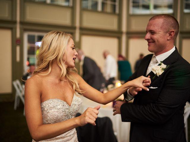 Chad and Lauren's Wedding in Charlotte, North Carolina 17