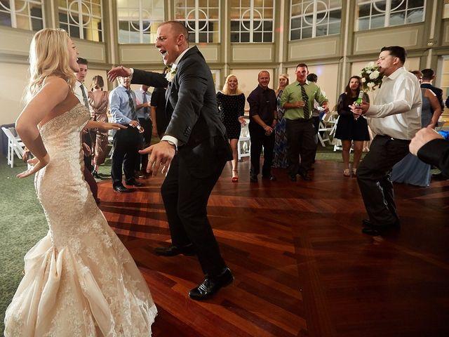 Chad and Lauren's Wedding in Charlotte, North Carolina 18