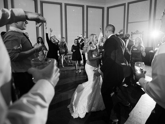 Chad and Lauren's Wedding in Charlotte, North Carolina 20