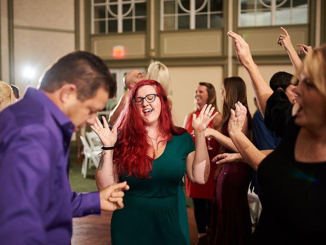 Chad and Lauren's Wedding in Charlotte, North Carolina 21