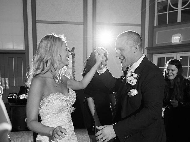 Chad and Lauren's Wedding in Charlotte, North Carolina 22