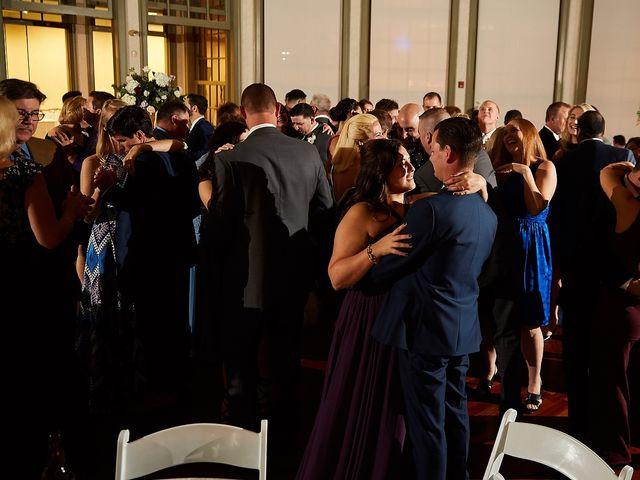 Chad and Lauren's Wedding in Charlotte, North Carolina 23