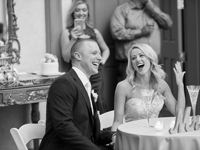Chad and Lauren's Wedding in Charlotte, North Carolina 25
