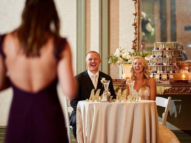 Chad and Lauren's Wedding in Charlotte, North Carolina 26