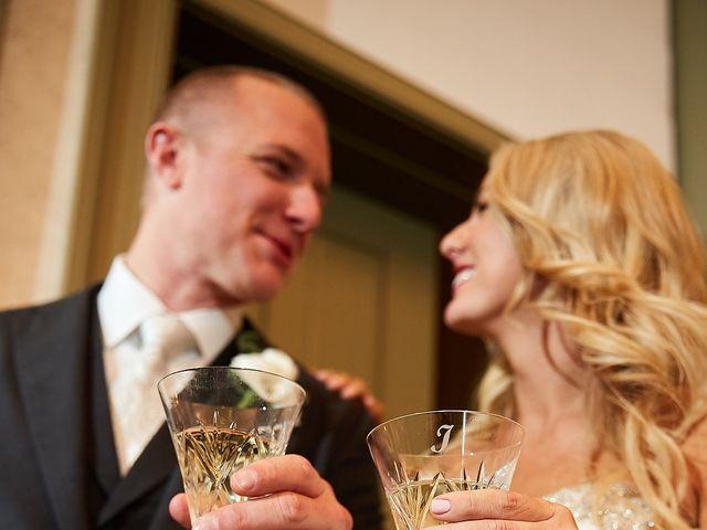 Chad and Lauren's Wedding in Charlotte, North Carolina 28