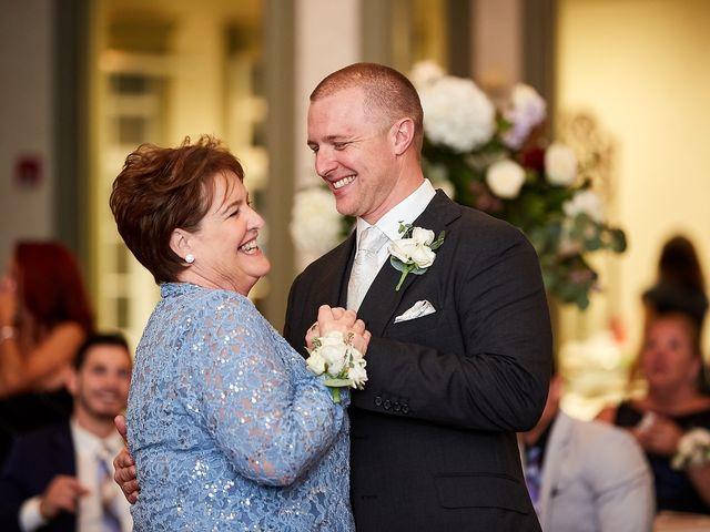 Chad and Lauren's Wedding in Charlotte, North Carolina 34