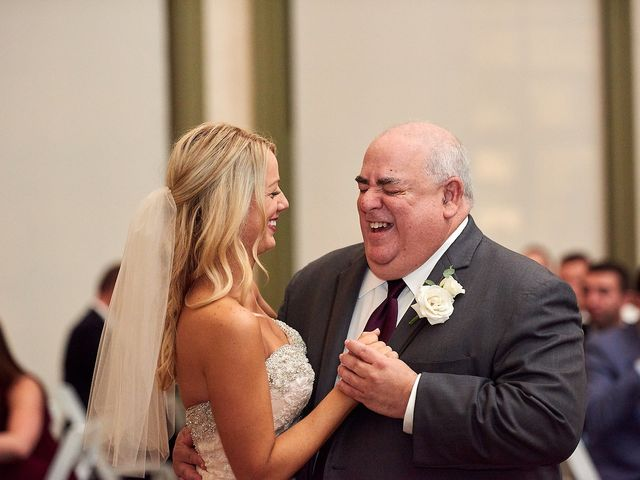 Chad and Lauren's Wedding in Charlotte, North Carolina 35