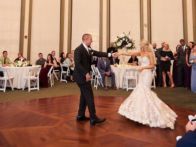 Chad and Lauren's Wedding in Charlotte, North Carolina 37