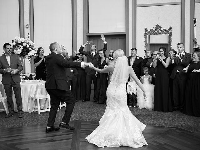 Chad and Lauren's Wedding in Charlotte, North Carolina 39