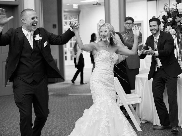 Chad and Lauren's Wedding in Charlotte, North Carolina 40