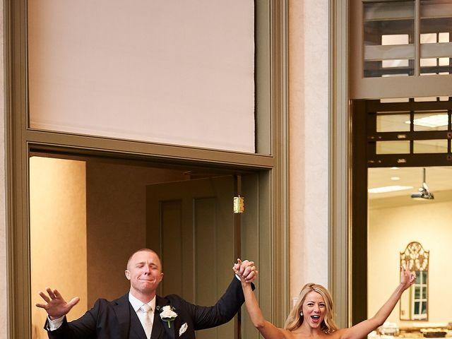 Chad and Lauren's Wedding in Charlotte, North Carolina 41
