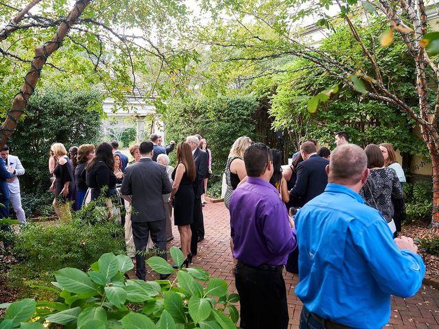 Chad and Lauren's Wedding in Charlotte, North Carolina 44