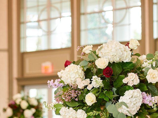 Chad and Lauren's Wedding in Charlotte, North Carolina 47