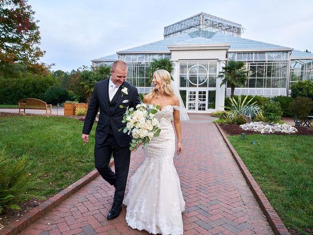 Chad and Lauren's Wedding in Charlotte, North Carolina 48