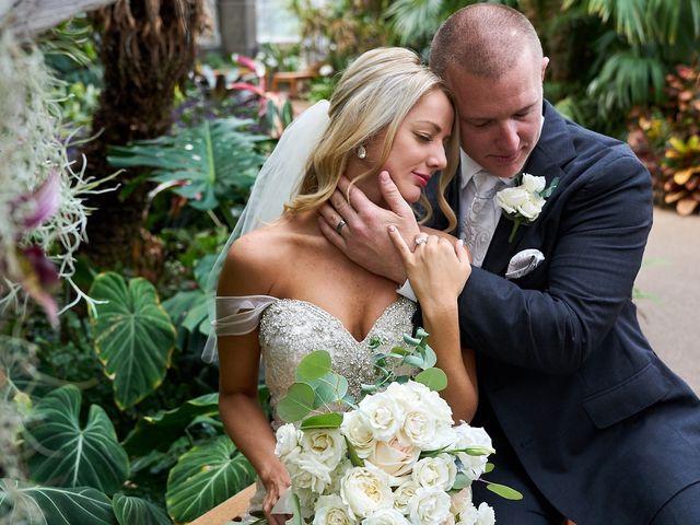 Chad and Lauren's Wedding in Charlotte, North Carolina 49