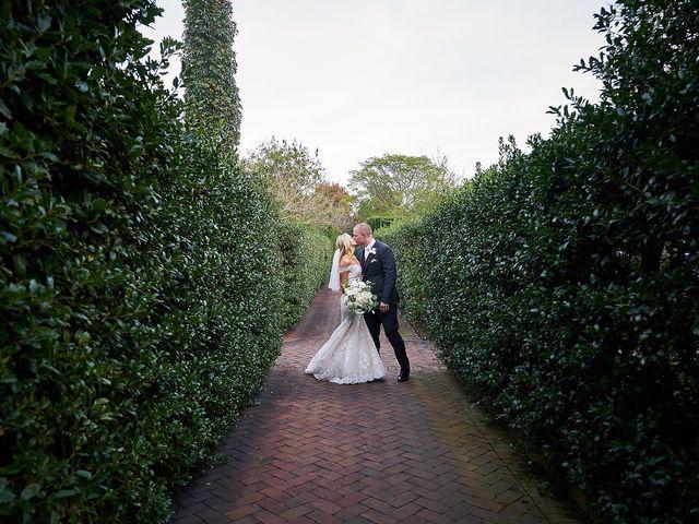 Chad and Lauren's Wedding in Charlotte, North Carolina 52