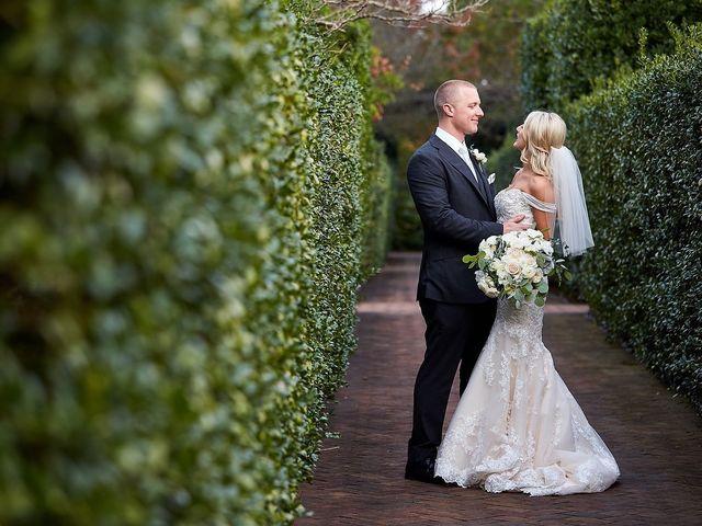 Chad and Lauren's Wedding in Charlotte, North Carolina 53