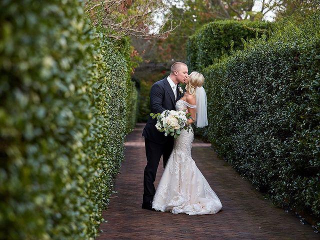 Chad and Lauren's Wedding in Charlotte, North Carolina 54