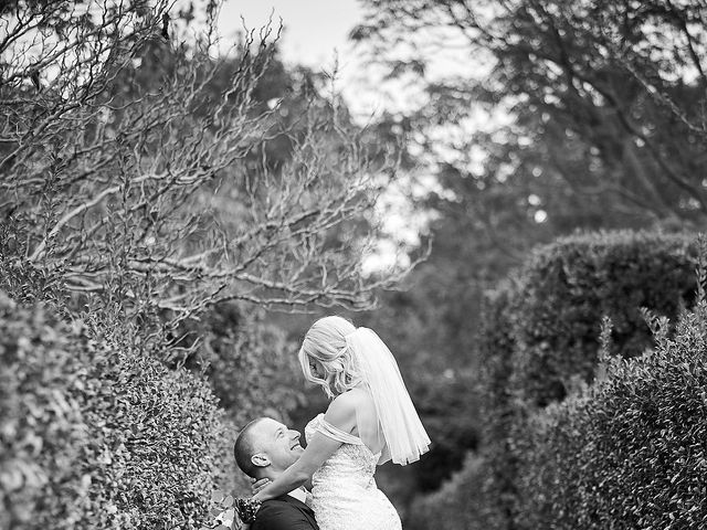 Chad and Lauren's Wedding in Charlotte, North Carolina 55