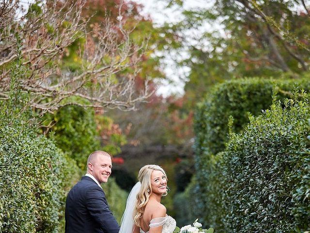 Chad and Lauren's Wedding in Charlotte, North Carolina 56