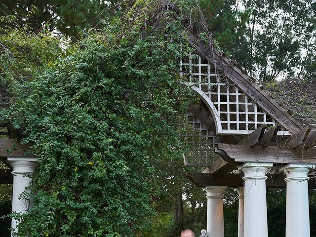 Chad and Lauren's Wedding in Charlotte, North Carolina 58