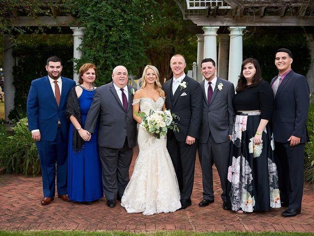 Chad and Lauren's Wedding in Charlotte, North Carolina 59