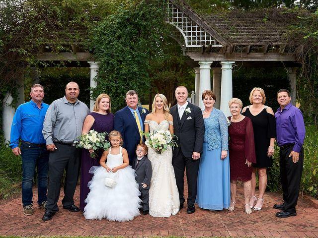 Chad and Lauren's Wedding in Charlotte, North Carolina 60