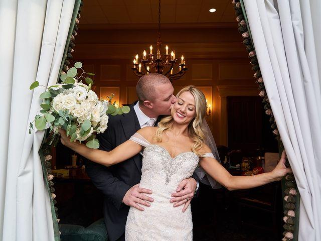 Chad and Lauren's Wedding in Charlotte, North Carolina 62